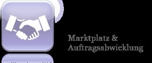 Das Logo eTrade Printbase von Benchpool