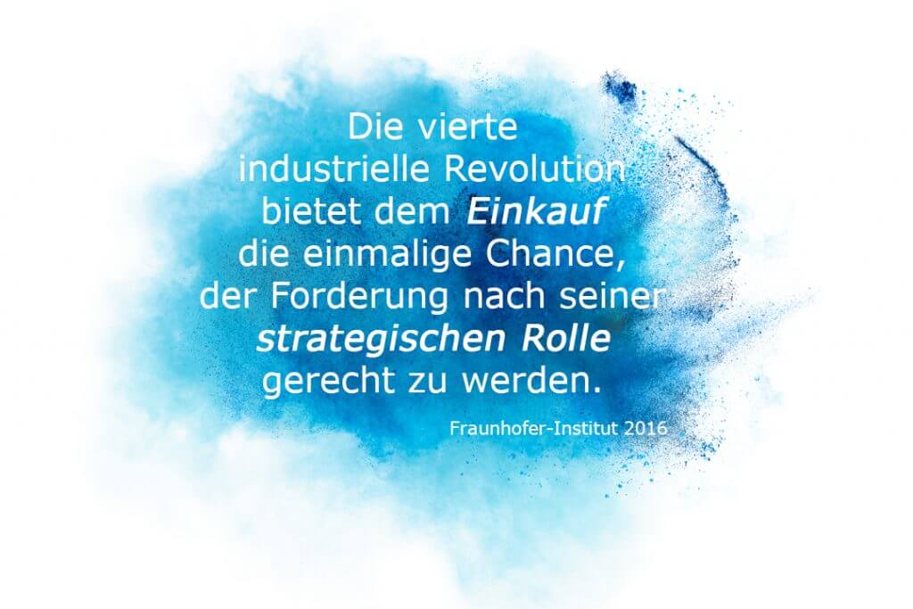 Fraunhofer Zitat